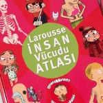 Yeni Nesil Larousse – İnsan Vücudu Atlası