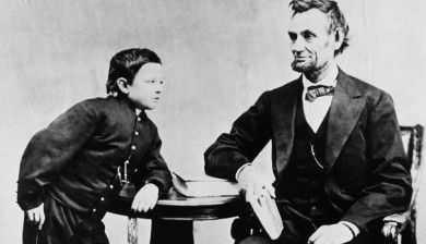Abraham Lincoln'den Oğlunun Öğretmenine Mektup 6