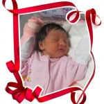 2011'in Hediyesi, Ela Tılsım Bebeğin Ta Kendisi