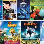 Çocuk gözüyle en güzel çizgi filmler