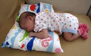 kolik uykusu