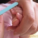 Küçük Tırnaklar Nasıl Kısalmalı?