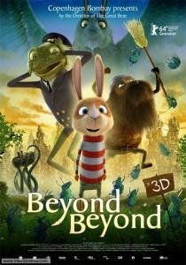 url.Beyond Beyond