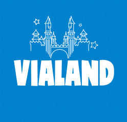 vialand logo